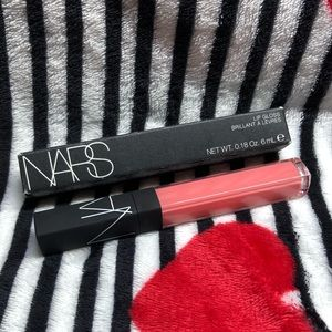 NEW NARS Tasmania Lip Gloss